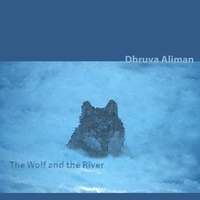 Couverture du titre The Wolf and the River
