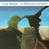 Cover of the album La Dimension Prochaine