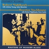 Cover of the album Masters of Modern Blues (feat. Johnny Young, John Wrencher & Peck Curtis)