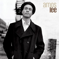 Cover of the track Amos Lee