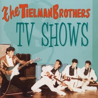 Cover of the track Best of TV Shows (feat. Andy Tielman)