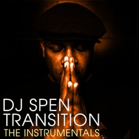 Cover of the track Transition (The Instrumentals) [Itunes Edition]