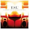 Cover of the album ESL Remixed - EP