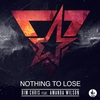 Cover of the track Nothing to Lose (Quentin Mosimann Remix) [feat. Amanda Wilson]
