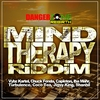 Cover of the album Mind Therapy Riddim