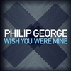 Cover of the track Wish You Were Mine (Radio Edit