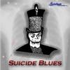Couverture de l'album Suicide Blues