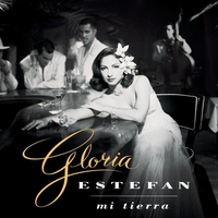 Cover of the track Mi tierra