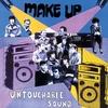 Couverture de l'album Untouchable Sound