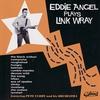 Couverture de l'album Eddie Angel Plays Link Wray