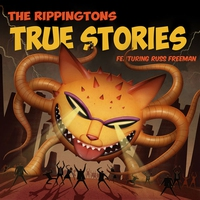 Cover of the track True Stories (feat. Russ Freeman)