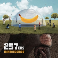 Cover of the track Mikrokosmos