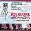 Cover of the album Folklore Di Romagna