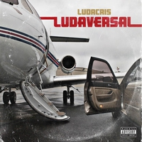 Cover of the track Ludaversal (Deluxe)