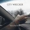 Cover of the album City Wrecker