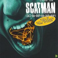 Couverture du titre Scatman (Ski-Ba-Bop-Ba-Dop-Bop) [Remixes By Alex Christensen & Frank Peterson) - EP