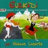 Couverture de l'album Euzkadi, Rondes, Comptines et berceuses