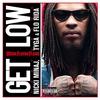 Couverture du titre Get Low (feat. Nicki Minaj, Tyga & Flo Rida)