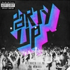 Cover of the album Party Up (The Remixes) [feat. YG] - EP