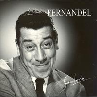 Couverture du titre Fernandel