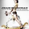 Cover of the album Life Is Not a Rockin Horse - EP