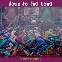 Cover of the track Cellar Funk