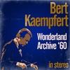 Couverture de l'album Wonderland Archive '60 in Stereo