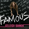 Cover of the track Famous