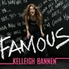 Couverture de l'album Famous - Single