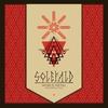 Cover of the album World Metal. Kosmopolis Sud