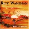 Cover of the album Aspirant Sunset