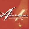 Cover of the album The Best of Andre Hehanussa