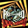Cover of the album Sudden Vertigo