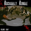 Cover of the album Rockabilly Rumble Volume Eight