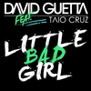 Cover of the track Little Bad Girl [Radio]