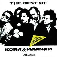 Cover of the track The Best of Kora & Maanam Volume II