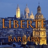 Cover of the track Liberté