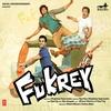 Couverture de l'album Fukrey (Original Motion Picture Soundtrack) - EP
