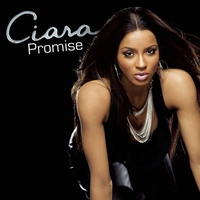 Cover of the track Promise - Single
