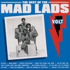 Couverture de l'album The Best of the Mad Lads (Remastered)