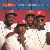 Cover of the track CooleyHighHarmony (Bonus Tracks Version)