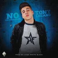 Cover of the track No Encontrarás - Single