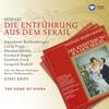Couverture de l'album Mozart: Die Entführung aus dem Serail