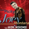 Cover of the track Picky (Feat Akon And Mohombi) (Remix)