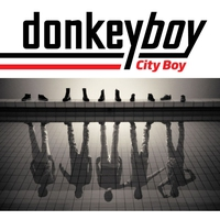 Cover of the track City Boy - Single