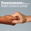 Couverture de l'album Rain Down Love