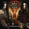 Cover of the album The Underworld Regime