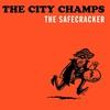 Cover of the album The Safecracker (Bonus Track Version)