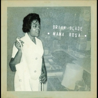 Cover of the track Mama Rosa