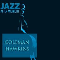 Cover of the track Jazz After Midnight